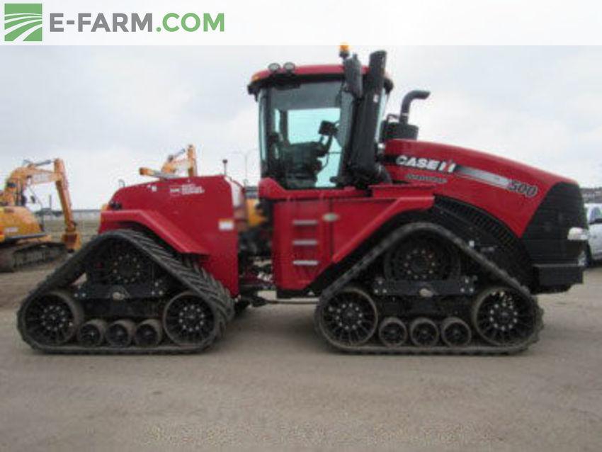picture of  Case IH  tractor  500Q  JJ00E3