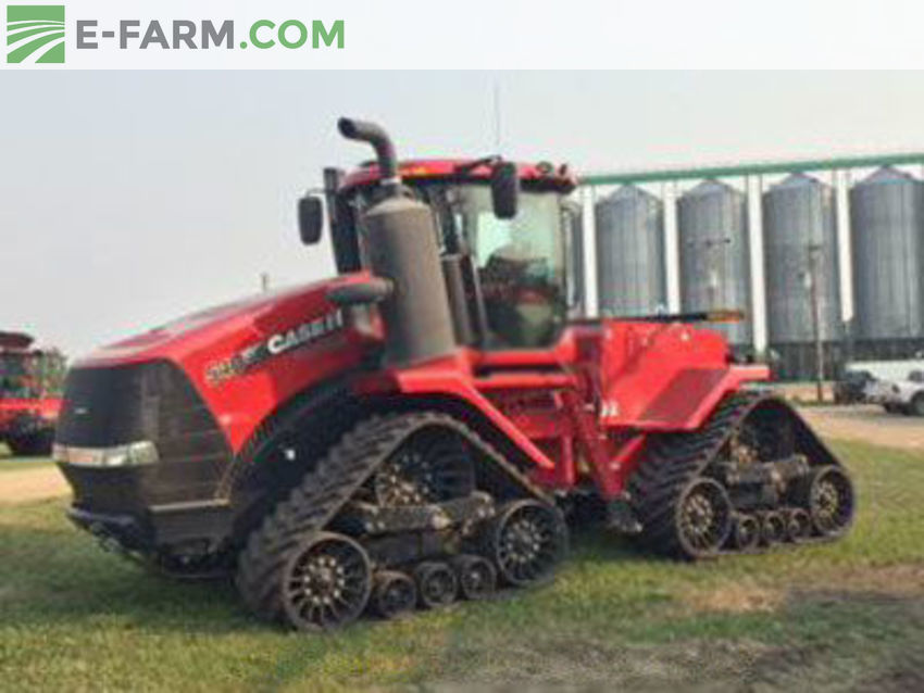 picture of  Case IH  tractor  540Q  A5WL1D