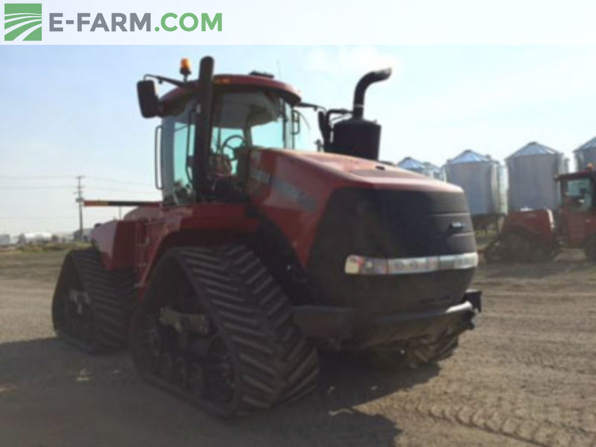 picture of  Case IH  tractor  580Q  3F8WUQ