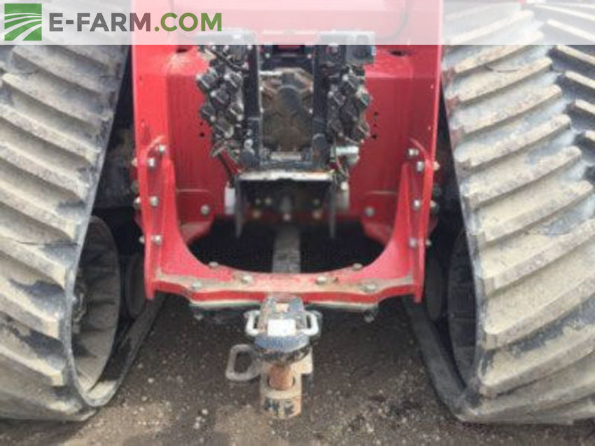 picture of  Case IH  tractor  580Q  63Q9FG