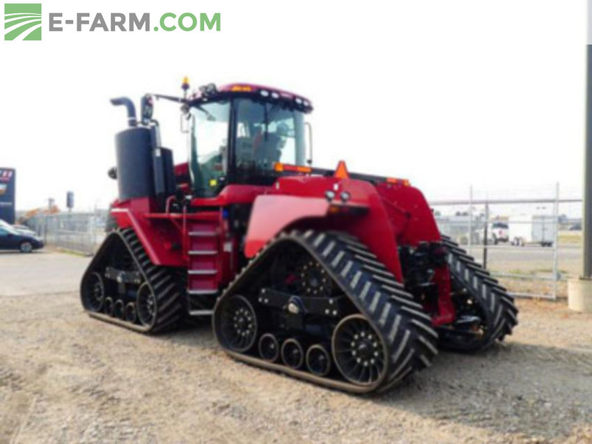 picture of  Case IH  tractor  580Q  C0HO7L