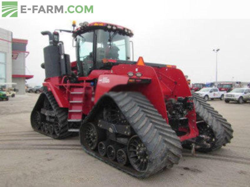 picture of  Case IH  tractor  580Q  CEUUOZ