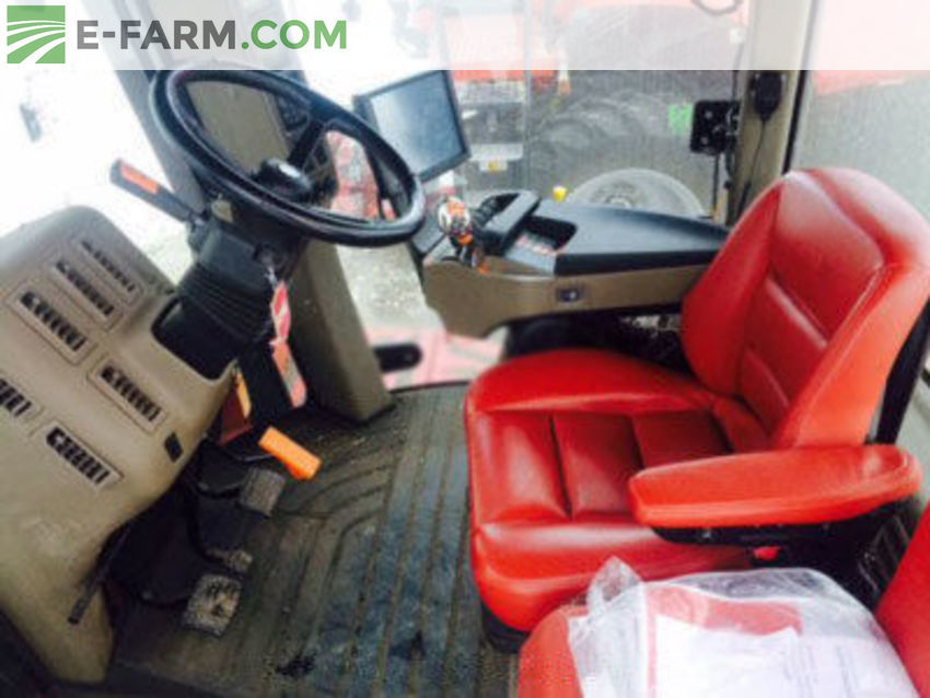 picture of  Case IH  tractor  580Q  FEA6SQ