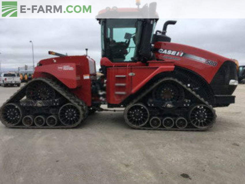 picture of  Case IH  tractor  580Q  KF14AO