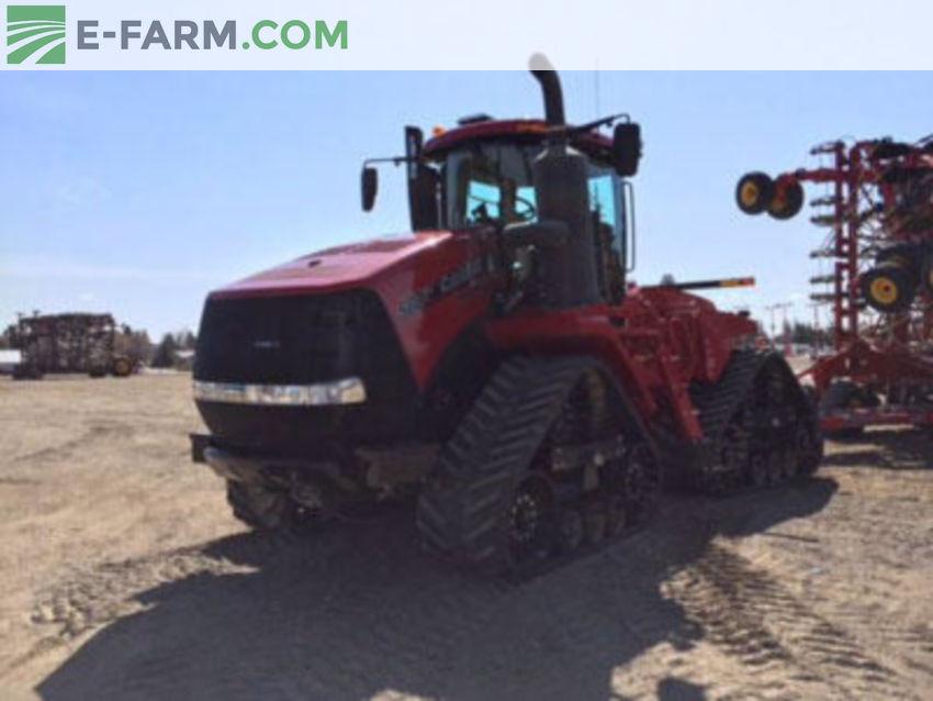 picture of  Case IH  tractor  580Q  NRJNXZ