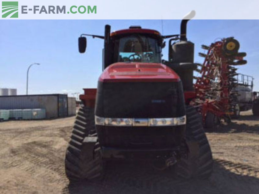 picture of  Case IH  tractor  580Q  NRJNXZ