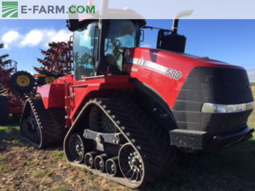 picture of  Case IH  tractor  580Q  OUXZUR