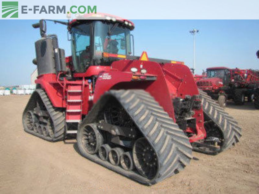 picture of  Case IH  tractor  580Q  QEVMY3
