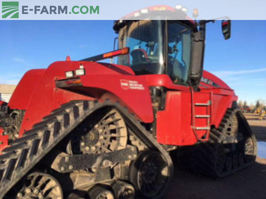 picture of  Case IH  tractor  580Q  XPXAIS