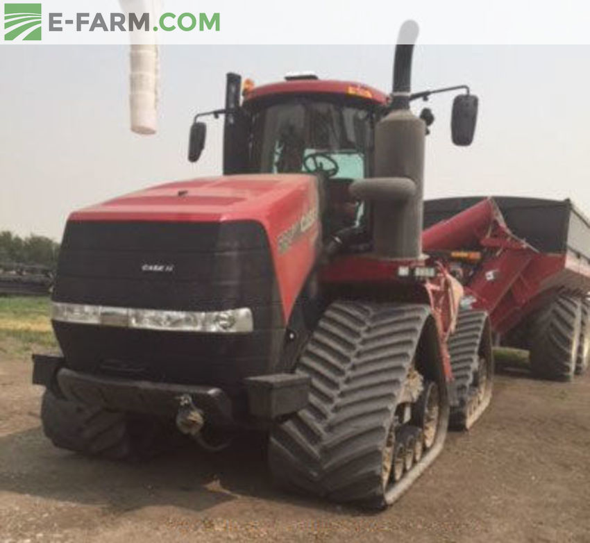 picture of  Case IH  tractor  580Q  ZG05U1