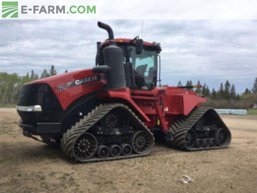 picture of  Case IH  tractor  620Q  0K9335