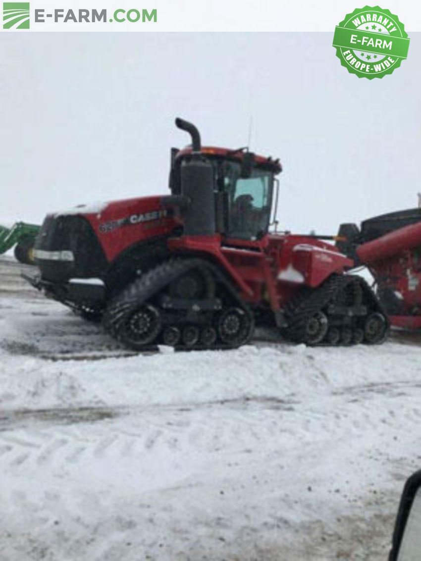 picture of  Case IH  tractor  620Q  47NFJL