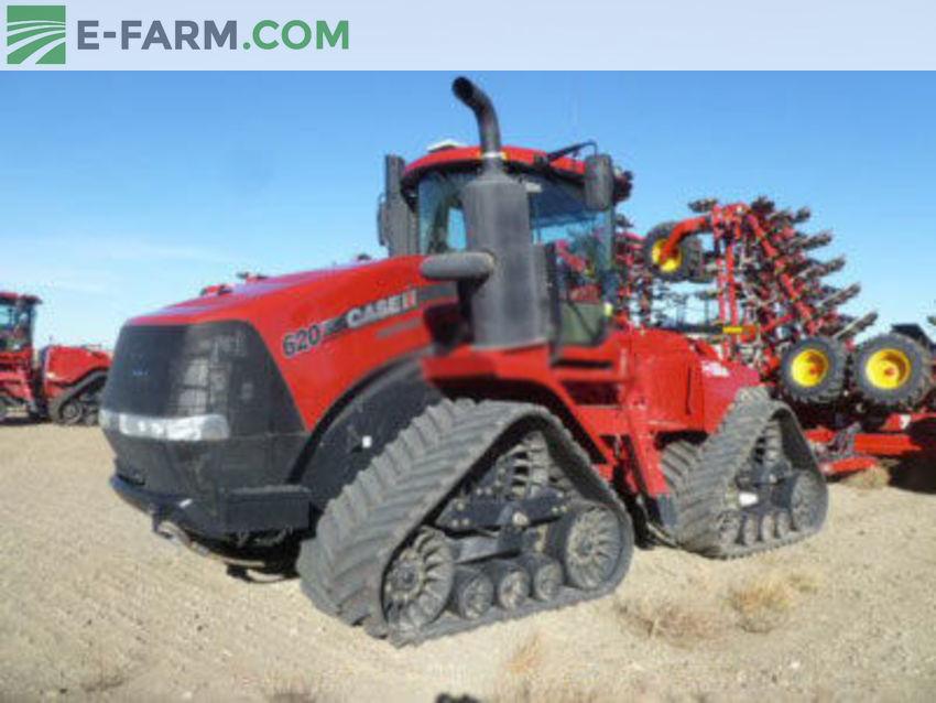 picture of  Case IH  tractor  620Q  5PR27E