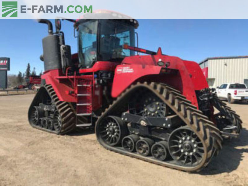 picture of  Case IH  tractor  620Q  8A8ERE