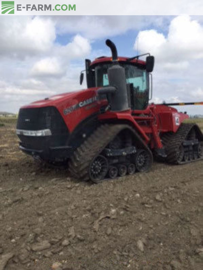 picture of  Case IH  tractor  620Q  8CEP36
