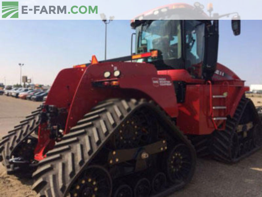 picture of  Case IH  tractor  620Q  BHY931
