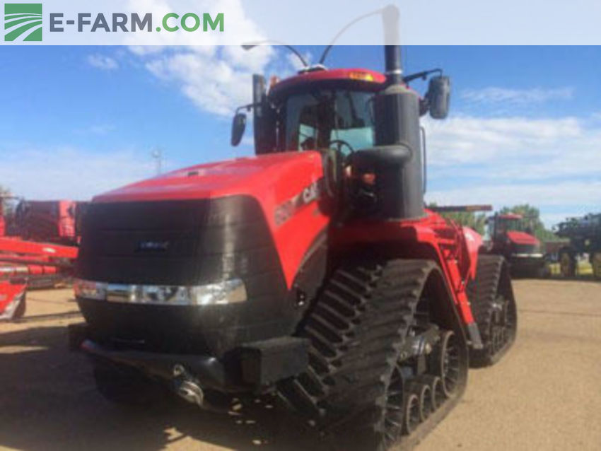picture of  Case IH  tractor  620Q  COVSSL