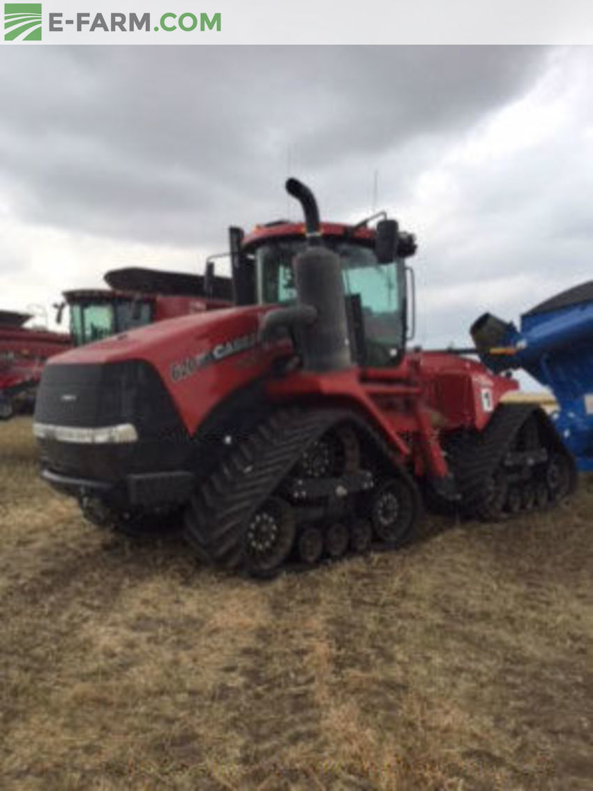 picture of  Case IH  tractor  620Q  D3J6TP
