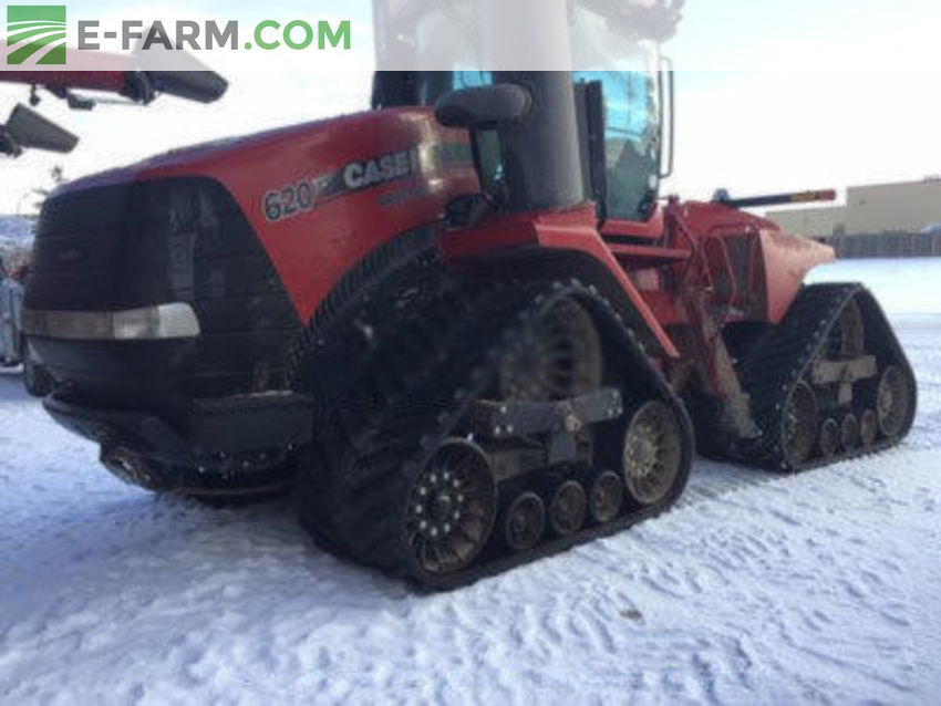 picture of  Case IH  tractor  620Q  DG3ETP
