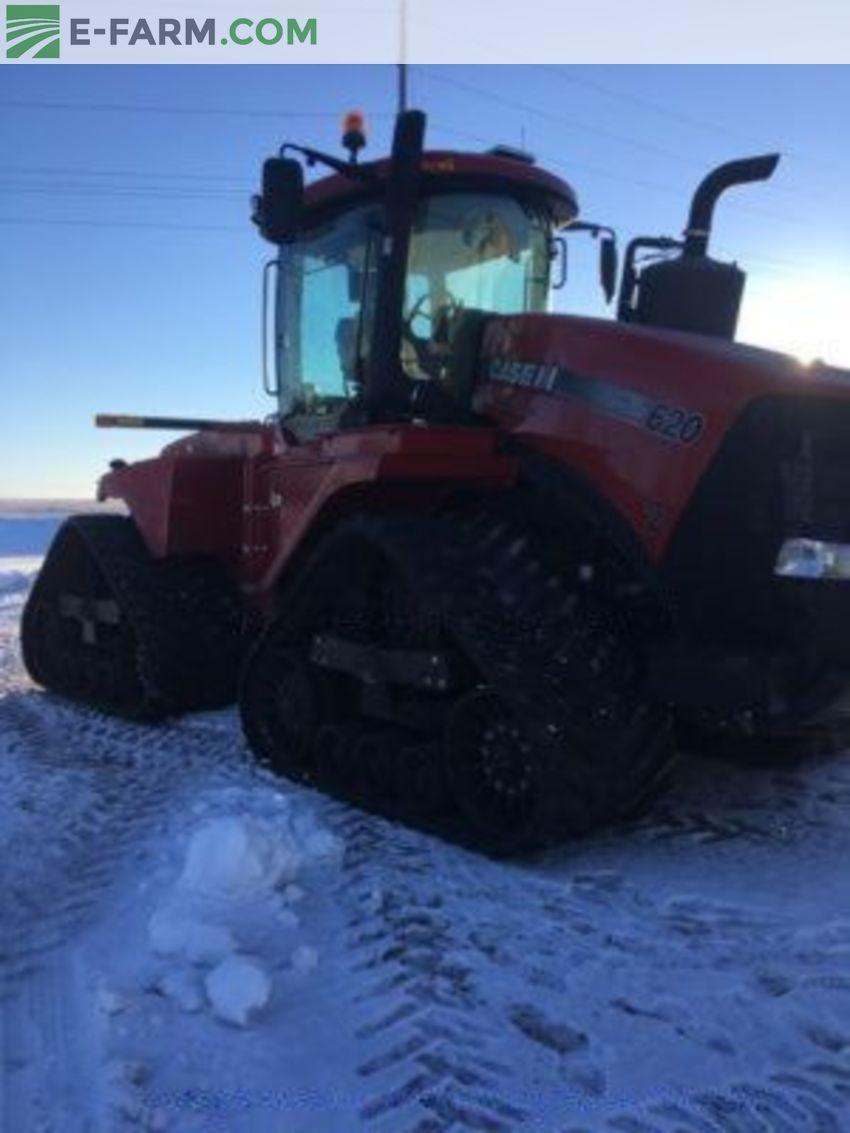 picture of  Case IH  tractor  620Q  FZGML7