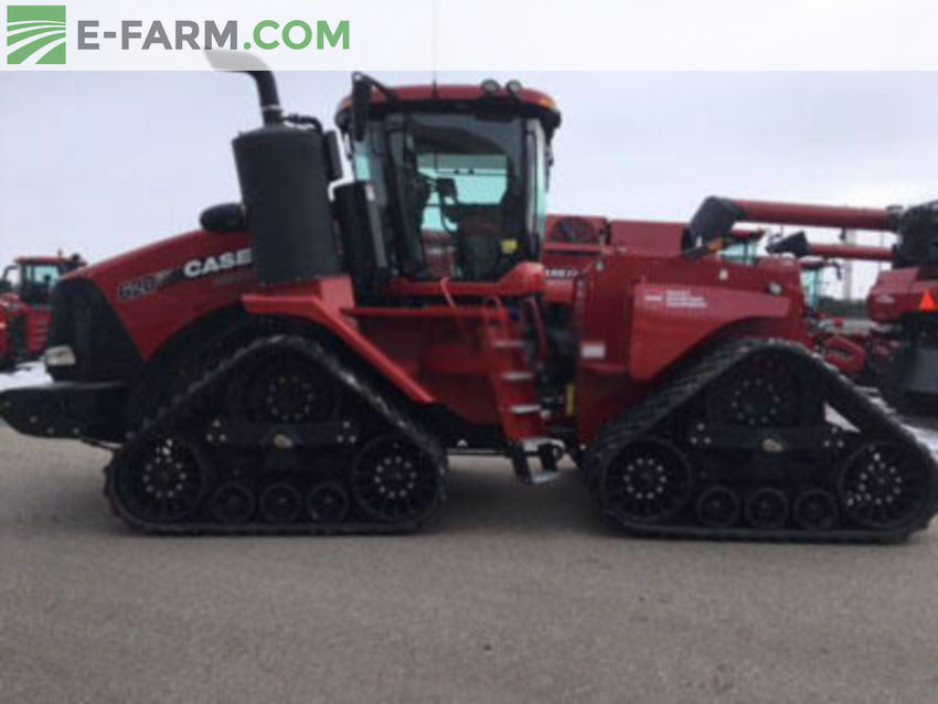 picture of  Case IH  tractor  620Q  H7LZDK