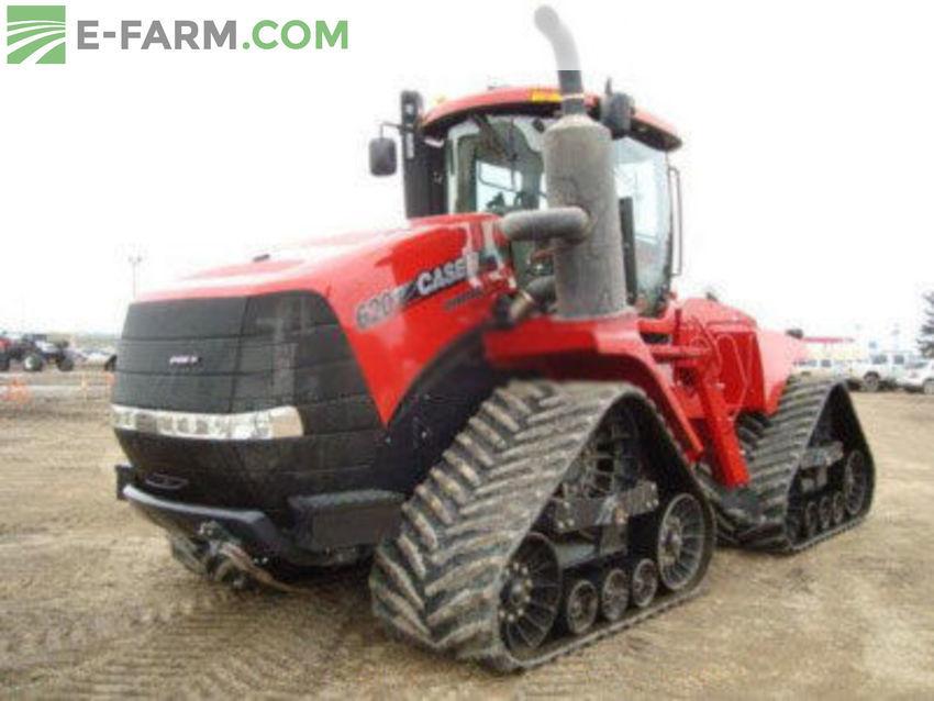picture of  Case IH  tractor  620Q  IMNQON