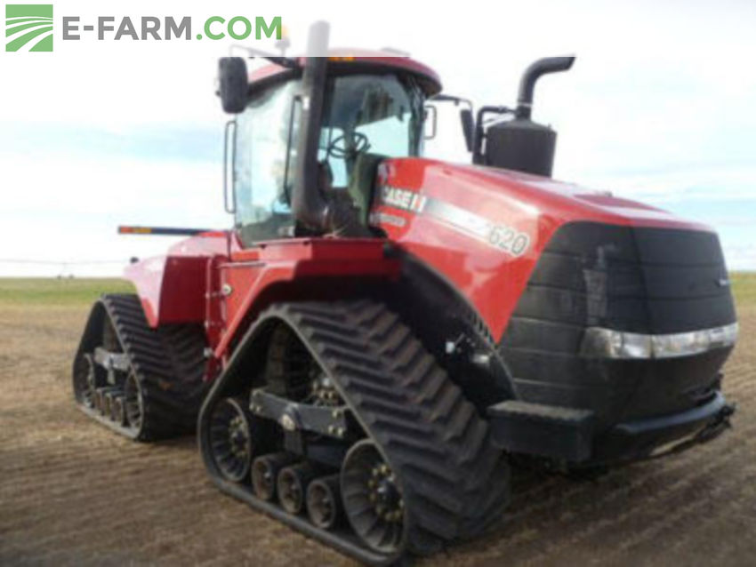 picture of  Case IH  tractor  620Q  IOLGPG