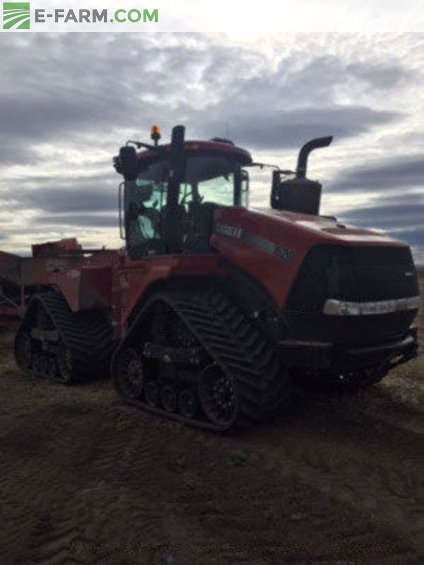 picture of  Case IH  tractor  620Q  LCFZV1