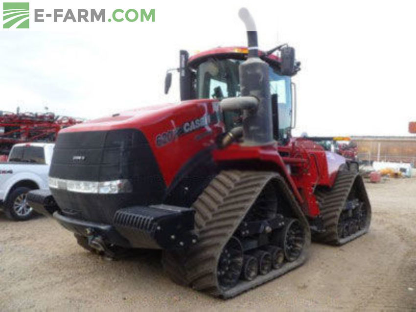 picture of  Case IH  tractor  620Q  LOS3AB