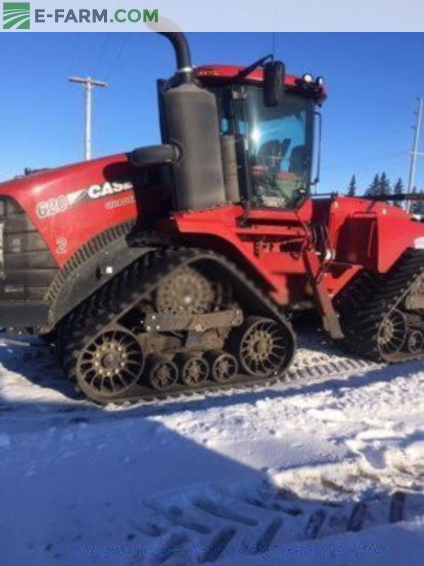 picture of  Case IH  tractor  620Q  LU7T6J