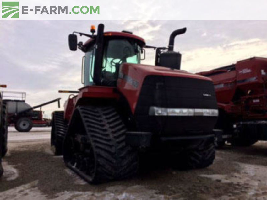 picture of  Case IH  tractor  620Q  MVQ8W4