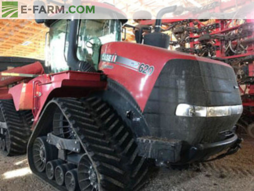 picture of  Case IH  tractor  620Q  NGOWL7