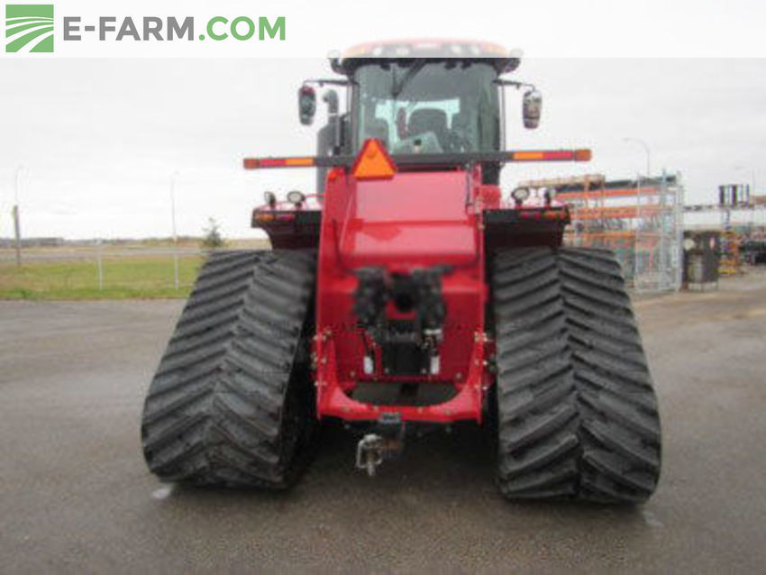 picture of  Case IH  tractor  620Q  NNP712