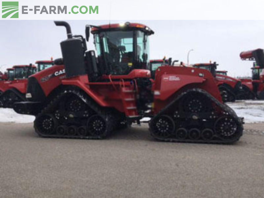 picture of  Case IH  tractor  620Q  OX75NZ