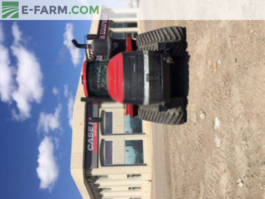 picture of  Case IH  tractor  620Q  PPJFTY