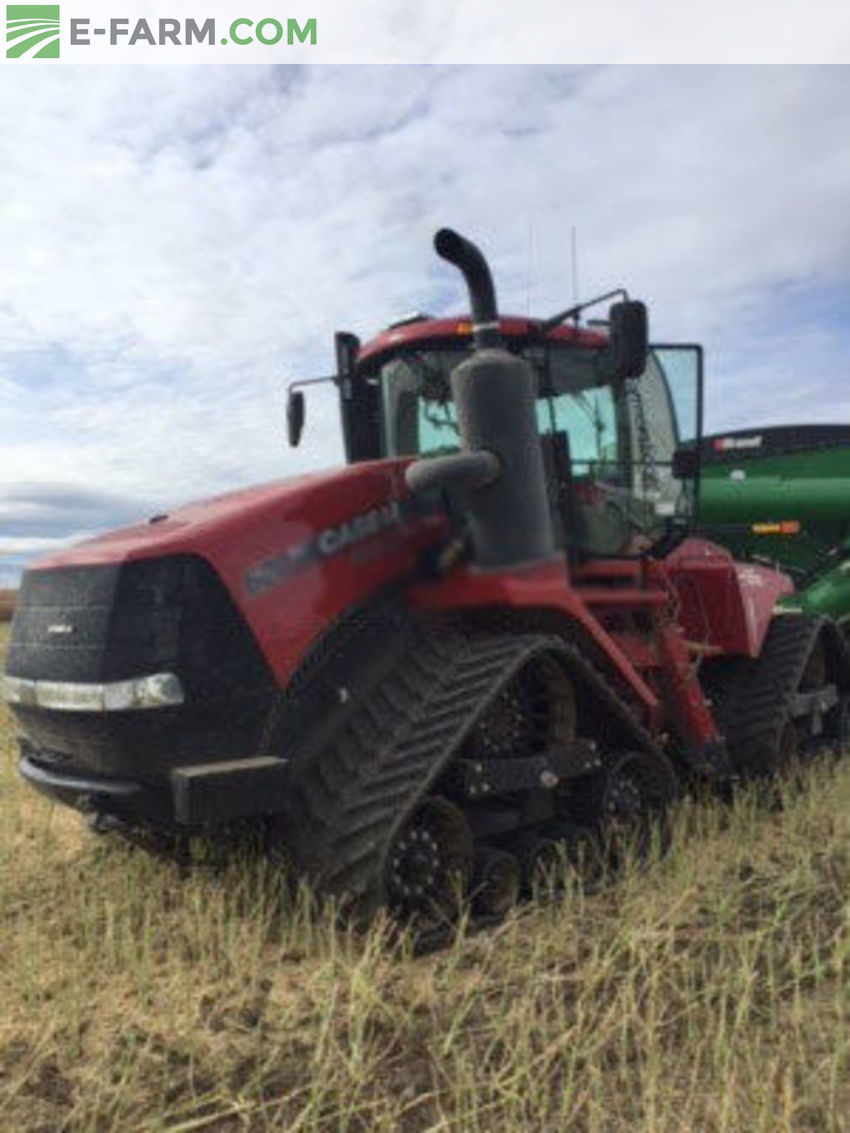 picture of  Case IH  tractor  620Q  Q3M9LJ