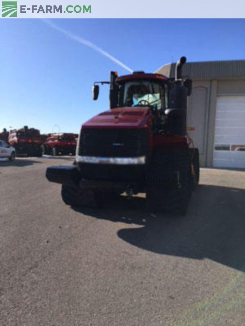 picture of  Case IH  tractor  620Q  TCNAYW