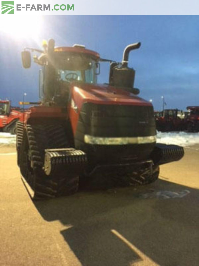 picture of  Case IH  tractor  620Q  TTKARK