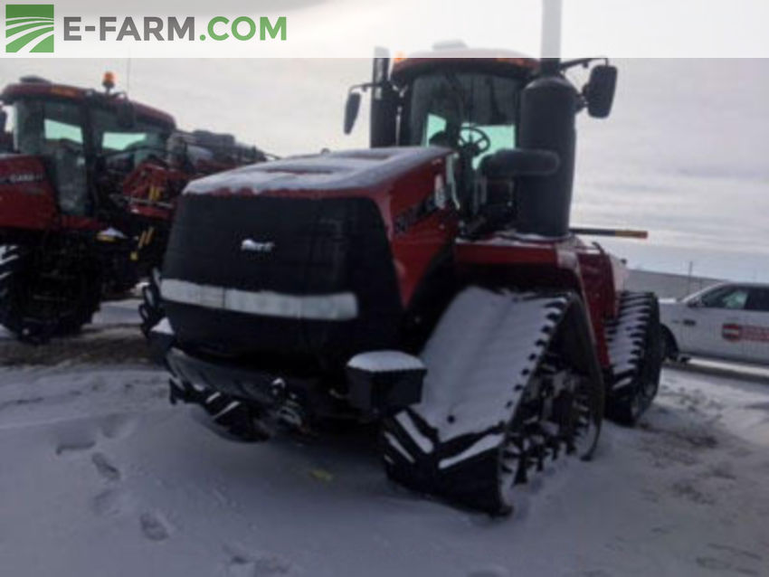 picture of  Case IH  tractor  620Q  Y1HYFC