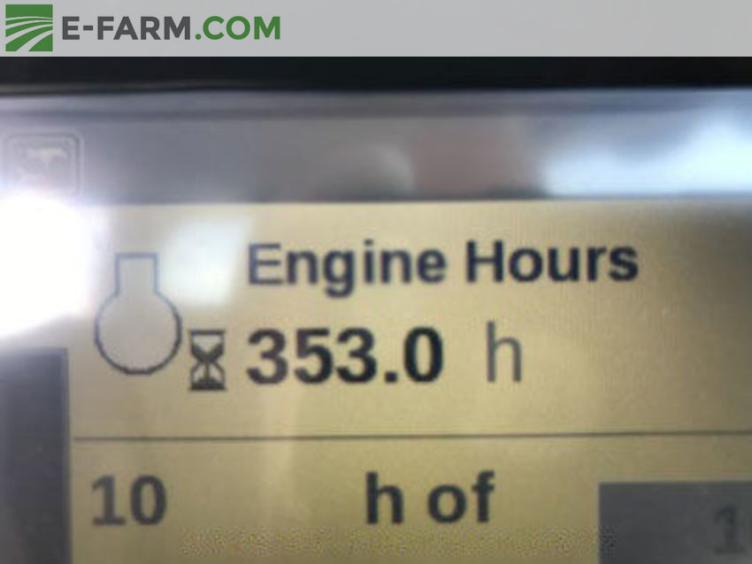 picture of  Case IH  tractor  620Q  YTH9HV