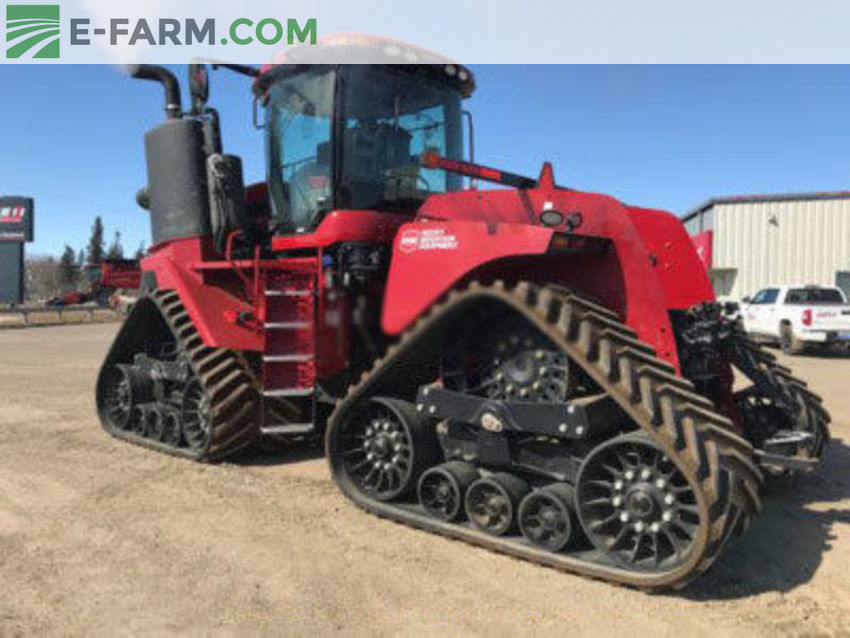 picture of  Case IH  tractor  620Q  Z6XMM6