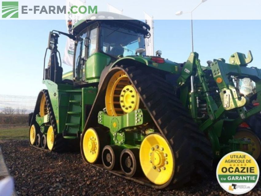 picture of  John Deere  tractor  9620RX  7LIL7G