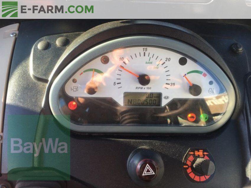 Massey Ferguson 3660 F XTRA